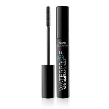 Pastel Pastel Profashion Waterproof Volume Mascara 13.5ml Siyah